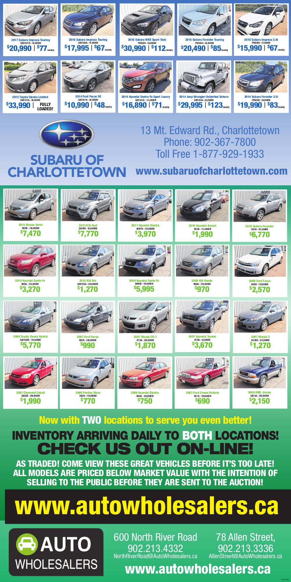 Subaru_of_Charlottetown2