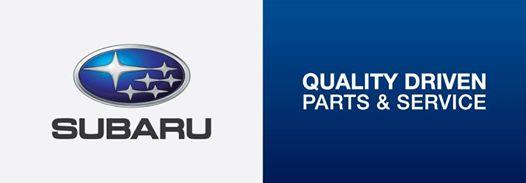 Subaru-Parts-Service