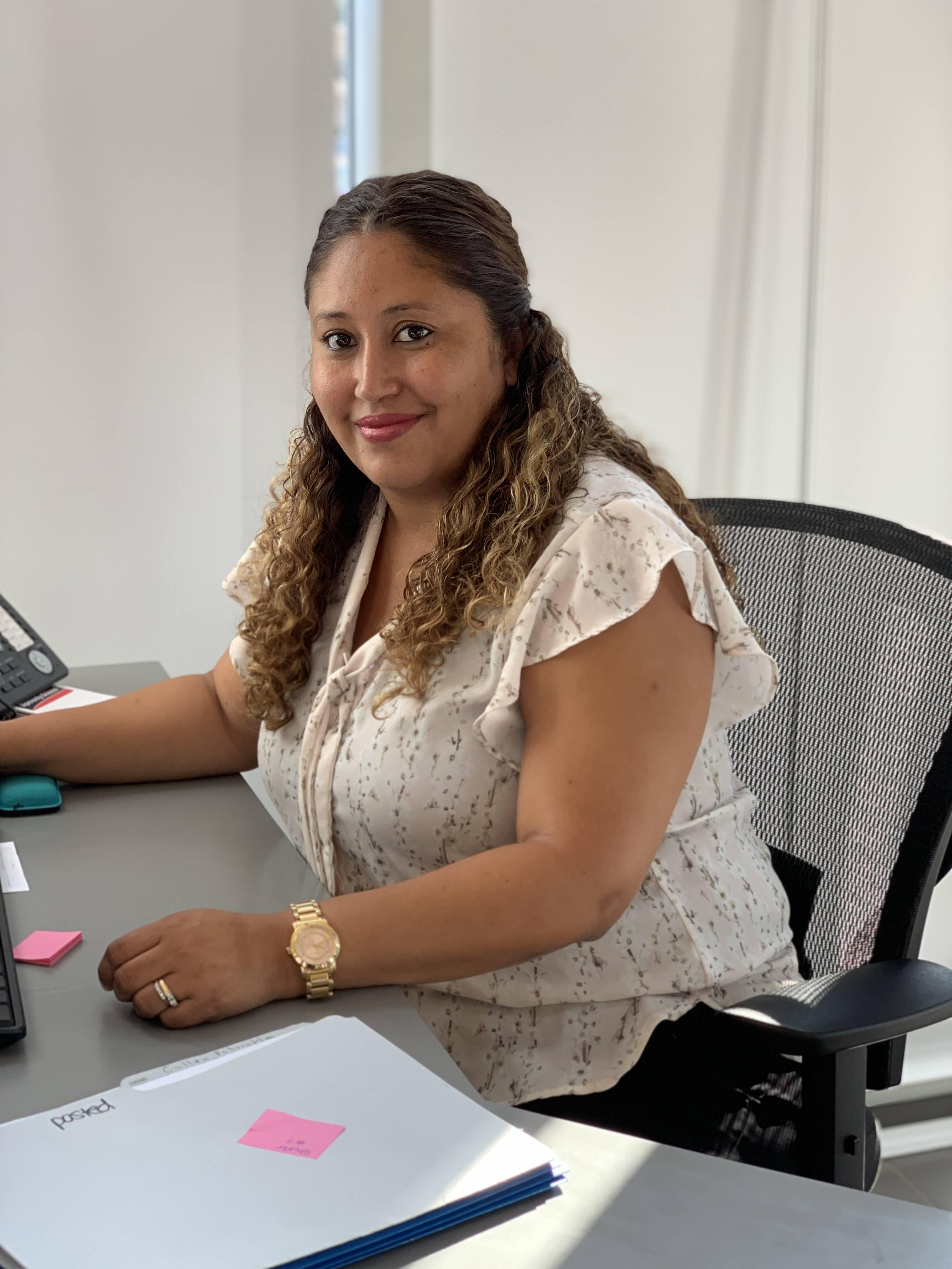 Karin  Mendoza