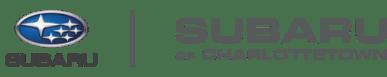 Subaru of Charlottetown Logo